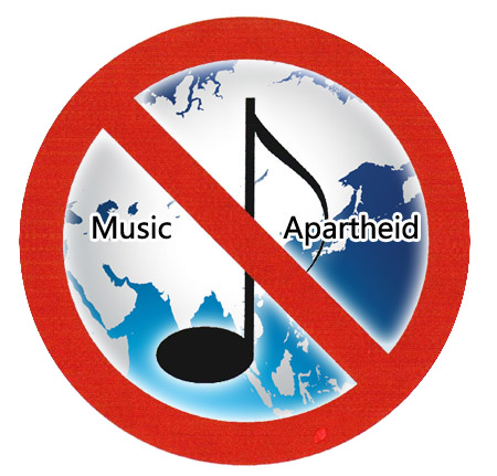 Music Apartheid