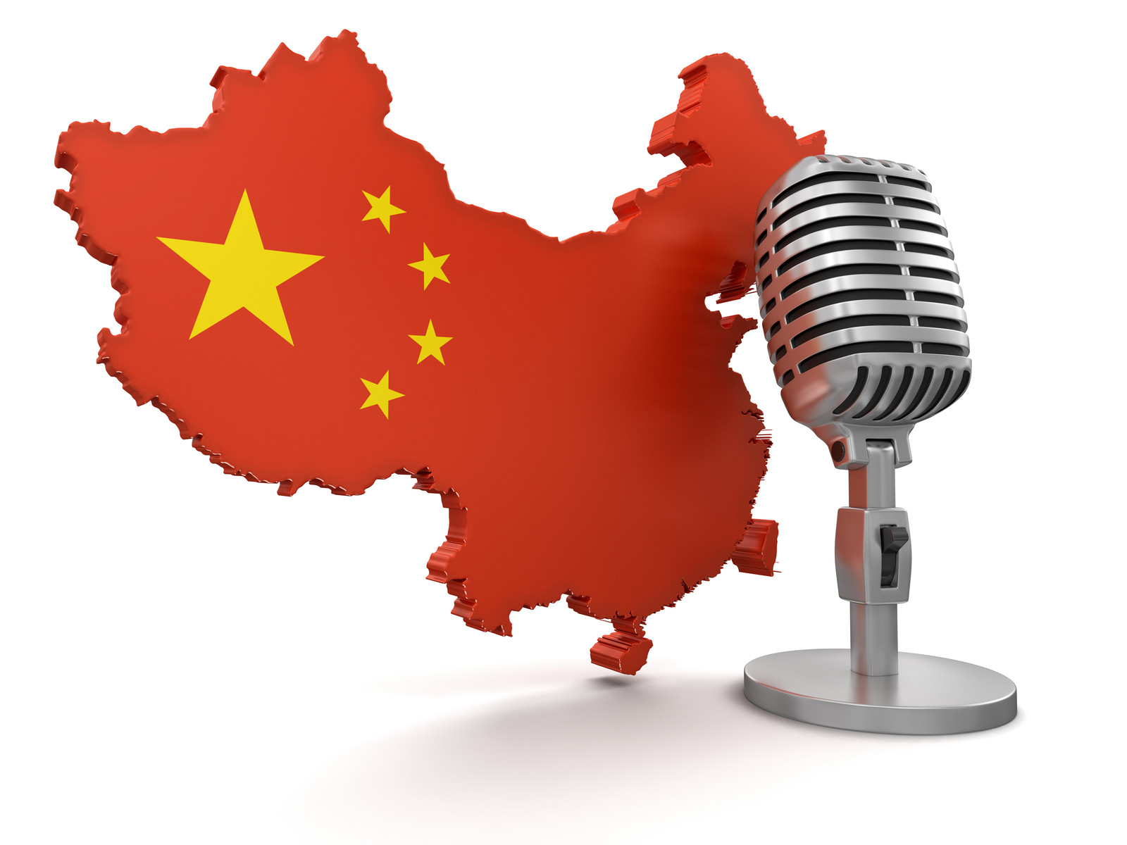 The State of Music Distribution in China